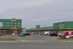 Cawthra Commercial and Office Complex (Mississauga)