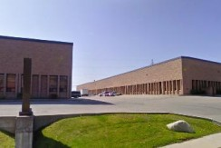 McNicoll Industrial Complex (Scarborough)