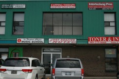 2399 Cawthra Road #209, Mississauga