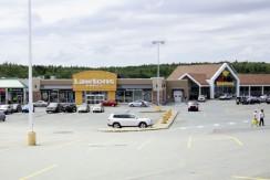 Spryfield Shopping Centre (Halifax)