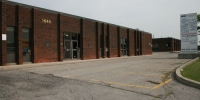 Sismet Industrial Centre (Mississauga)