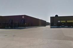 Esandar Industrial Complex (North York)