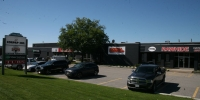 7400 Woodbine Ave Unit 1 (Woodbine Industrial Complex)
