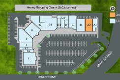 395 Henley Drive Unit# A2