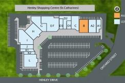 395 Henley Drive Unit# B3