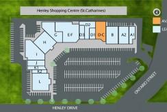 395 Henley Drive Unit# C-D