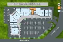 395 Henley Drive Unit# D1-C