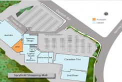 Spryfield Shopping Centre (Halifax) Unit A16