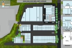 2220 Midland Ave Unit# 102