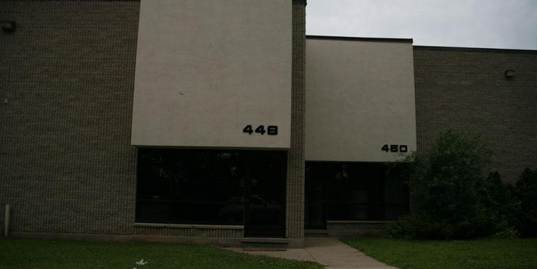 450 Newbold Street
