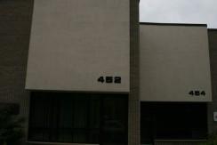 452 Newbold Street